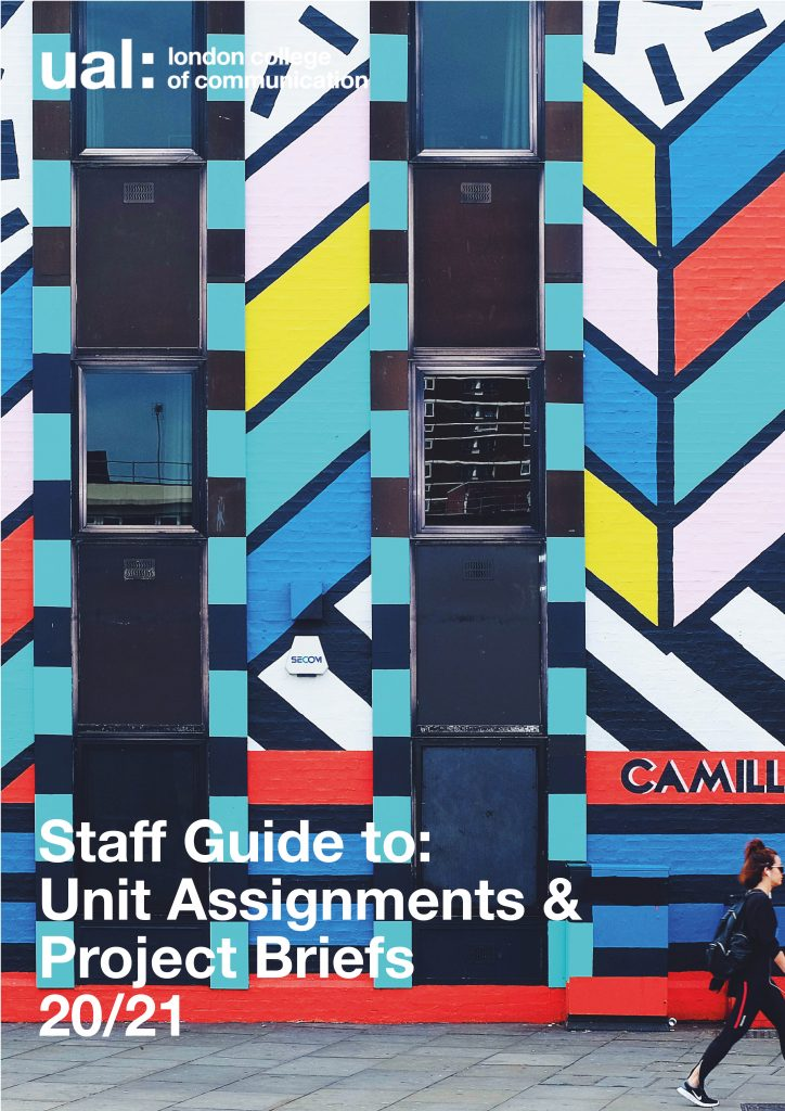 Cover image of Unit Assignment