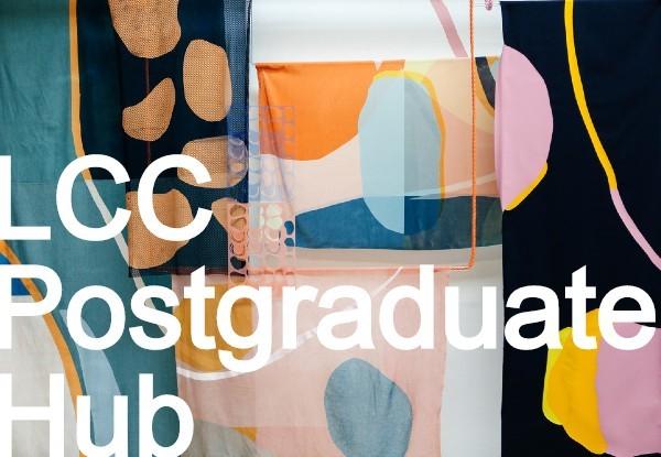 LCC PG Hub