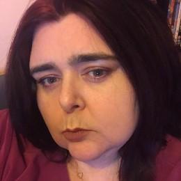 Photo of Sheila Smith