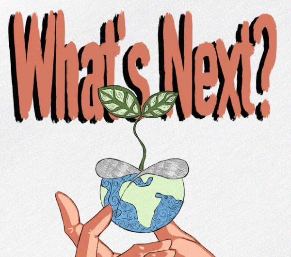 What's Next – Communicating Climate Change